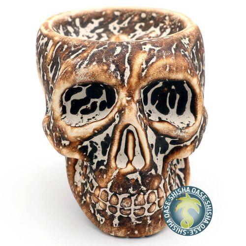 Werkbund Hookah Tabakkopf (Skull)