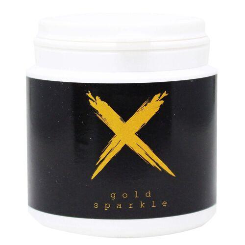 Sparkle Xschischa Sparkles 50g  Gold Sparkle