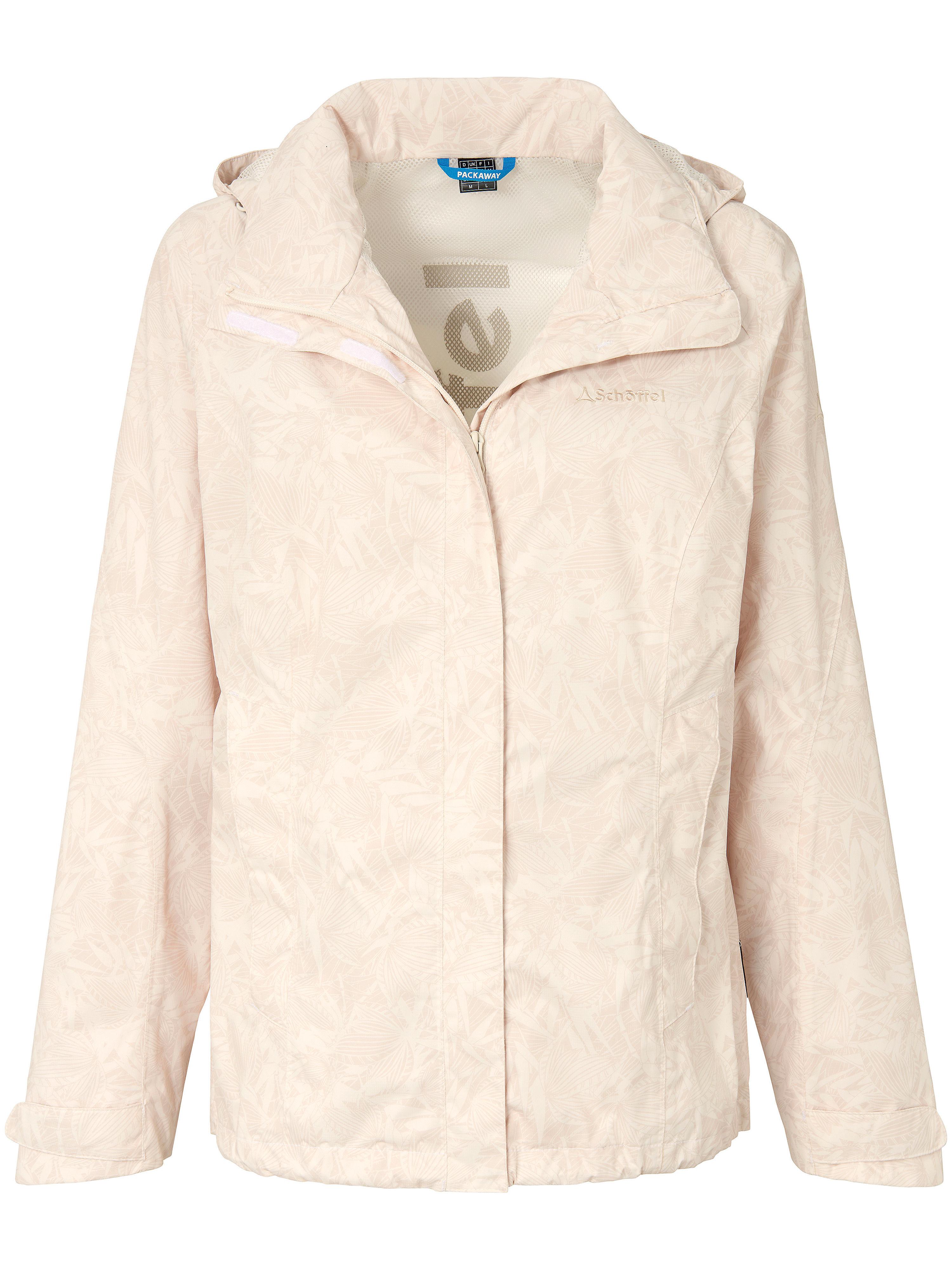 Schöffel Wasser- und Winddichte Jacke Modell Easy L3 Schöffel mehrfarbig