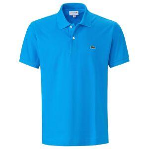 Lacoste Polo-Shirt Lacoste blau