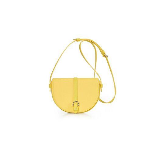 Aigner Tasche Adria Aigner gelb