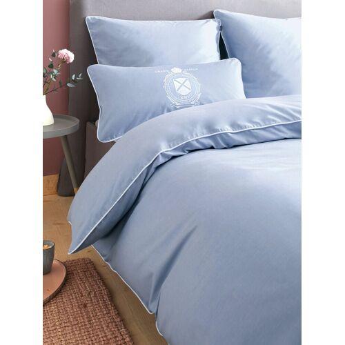 Grand Design Bettbezug ca. 135x200cm Grand Design blau