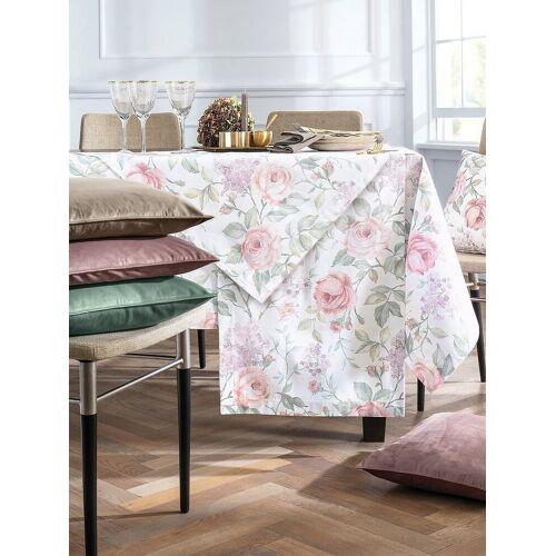 Hossner Tischläufer ca. 50x150 cm Hossner rosé