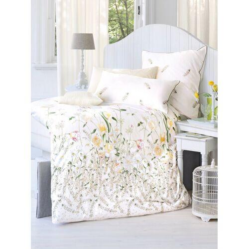 Pfeiler Bettbezug aus Satin, ca. 135x200cm Pfeiler mehrfarbig