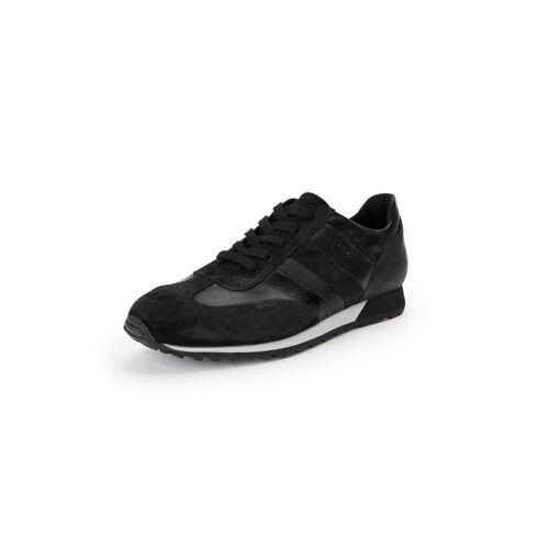 Lloyd Sneaker Agon aus 100% Leder Lloyd schwarz