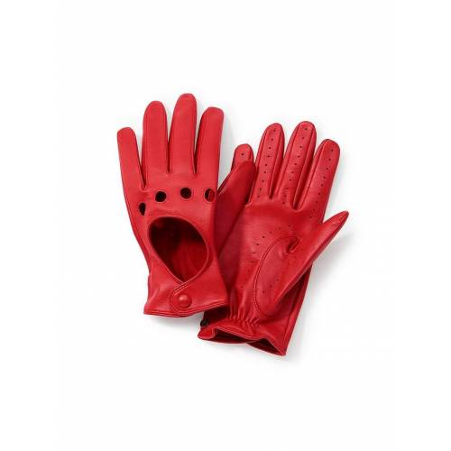 Roeckl Handschuh Roeckl rot