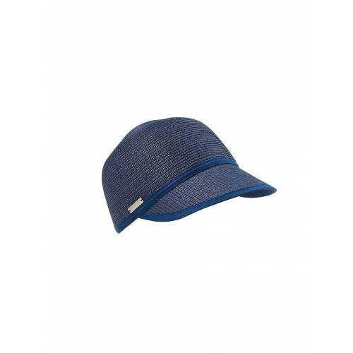 Seeberger Cap Seeberger blau