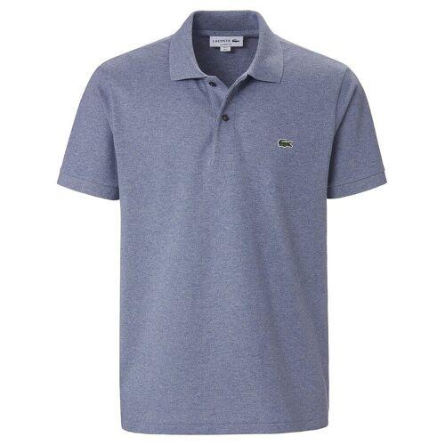 Lacoste Poloshirt Lacoste blau