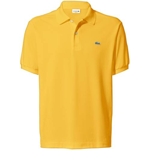Lacoste Polo-Shirt Lacoste gelb