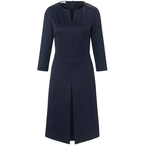 St. Emile Jersey-Kleid 3/4-Arm St. Emile blau