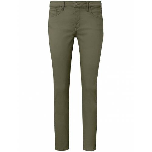 NYDJ Jeans Modell Alina Ankle NYDJ grün