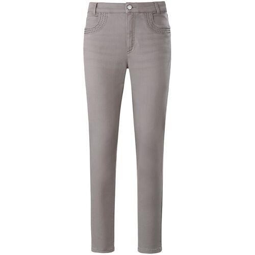 MYBC Knöchellange Jeans MYBC grau