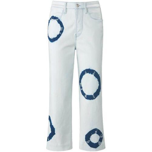 MAC DAYDREAM Jeans-Culotte Modell Space MAC DAYDREAM denim