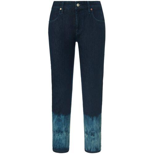 MAC DAYDREAM Knöchellange Jeans Modell Lounge MAC DAYDREAM denim