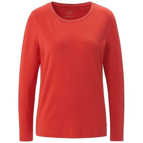 Basler Shirt Basler rot