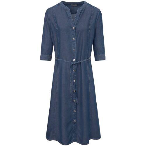 Basler Kleid 3/4-Arm Basler blau