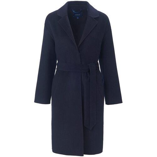 Gant Mantel GANT blau