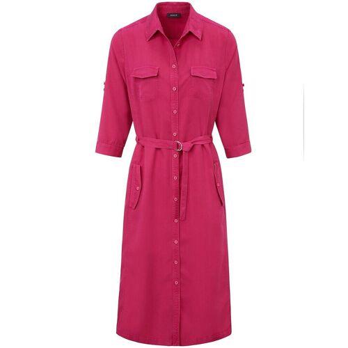 Basler Kleid 3/4-Arm Basler pink