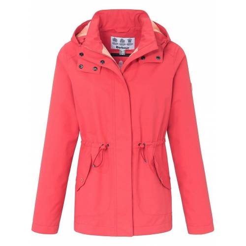 Barbour Jacke Barbour rot