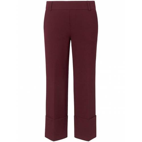 UP! the pant with THINCREDIBLE! Fit ™ 7/8-Hose UP! the pant with THINCREDIBLE! Fit ™ rot