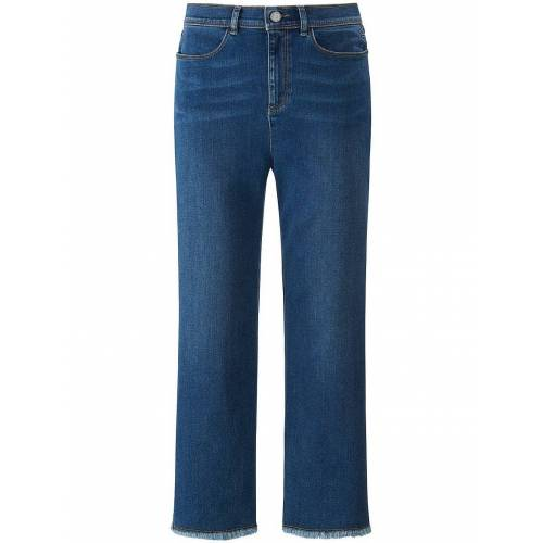 Riani 7/8-Jeans Riani blau
