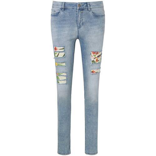 Glücksmoment Jeans Modell Gill Glücksmoment denim