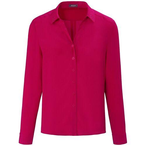 Basler Bluse Basler pink
