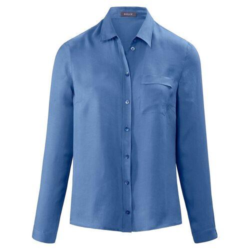 Basler Bluse Basler blau