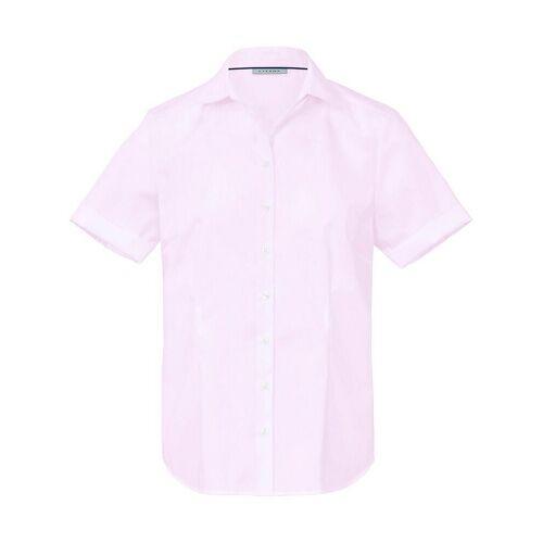 Eterna Bluse 1/2-Arm Eterna rosé