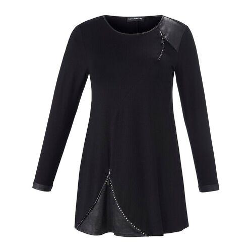 Doris Streich Shirt Doris Streich schwarz