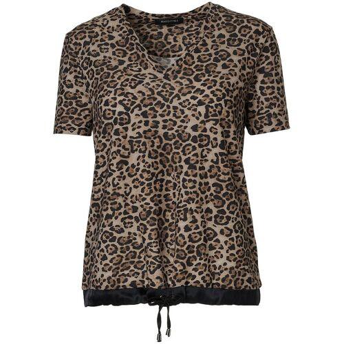 Margittes V-Shirt Margittes beige