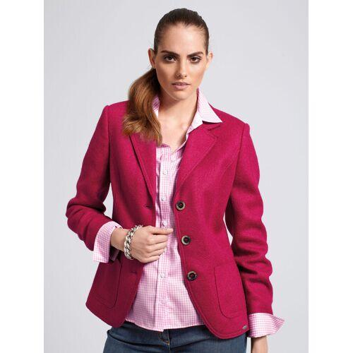 Giesswein Walk-Blazer Giesswein pink