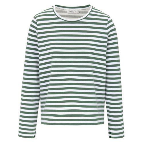 MAERZ Muenchen Sweatshirt MAERZ Muenchen mehrfarbig