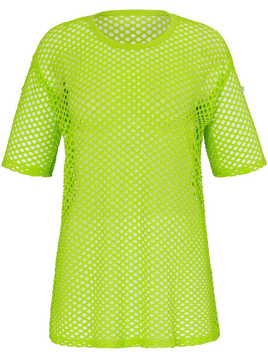Emilia Lay Netz-Shirt Emilia Lay grün