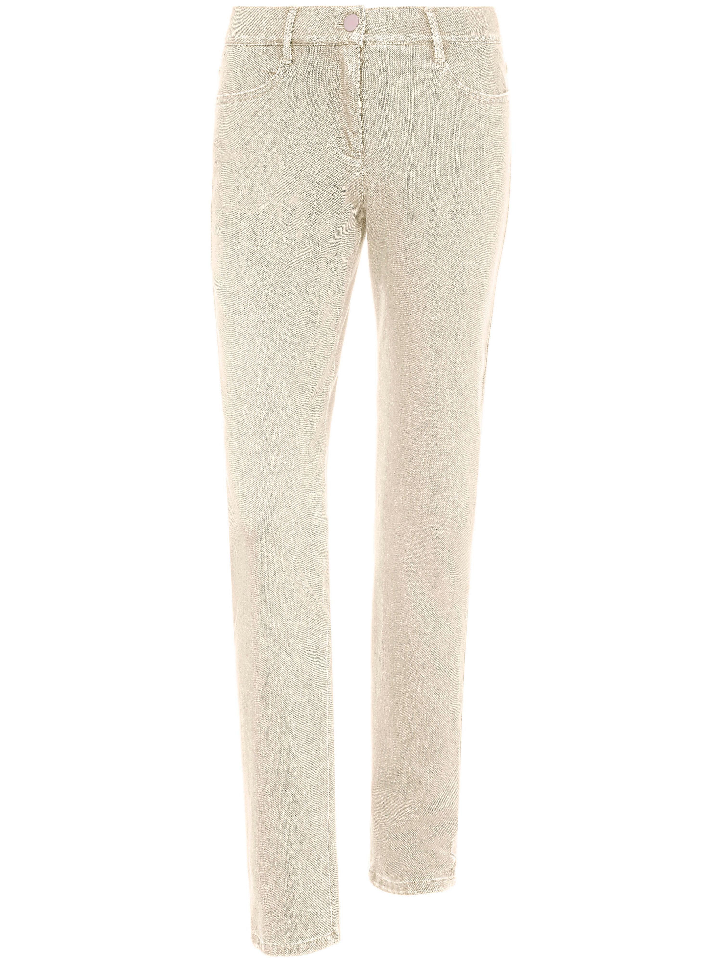 """Brax """"Slim Fit"""" Jeans – Modell SHAKIRA YOGA Brax Feel Good denim"""