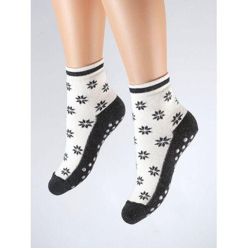 Medima Socken Medima mehrfarbig