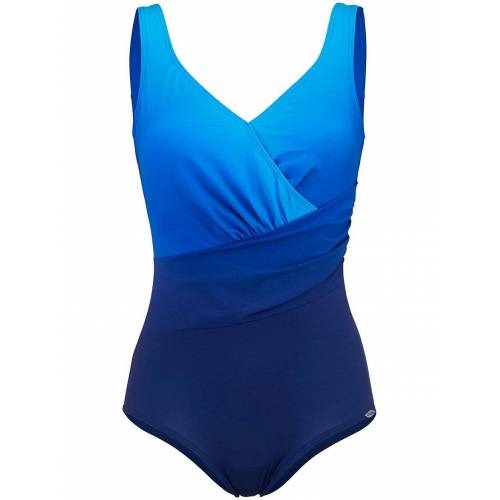 Sunflair Badeanzug Sunflair blau