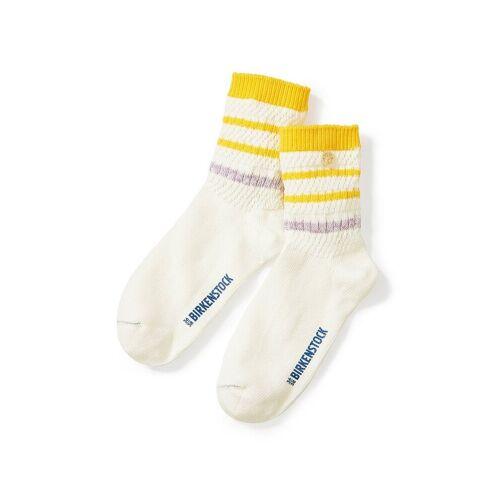 Birkenstock Socken Birkenstock weiss