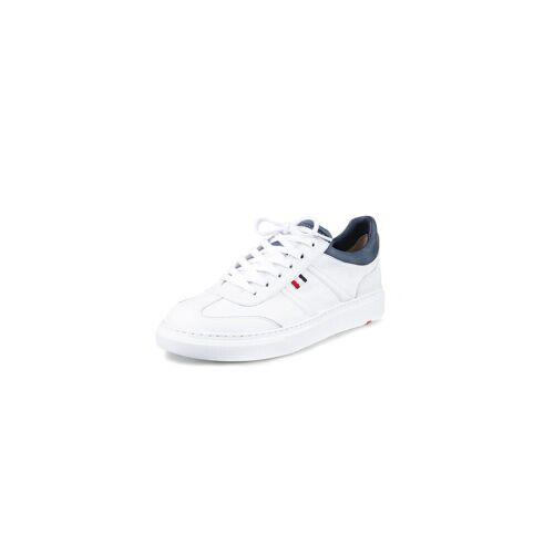 Lloyd Sneaker Lloyd weiss
