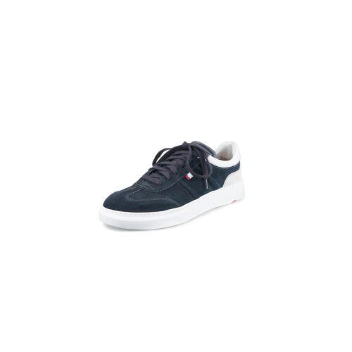 Lloyd Sneaker Lloyd blau