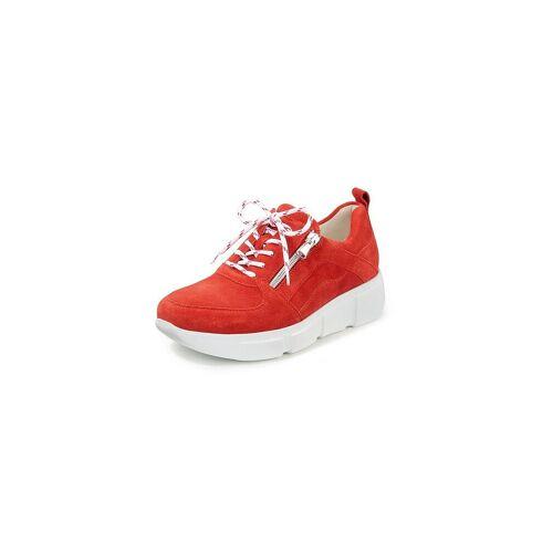 Waldläufer Sneaker Lou Waldläufer rot