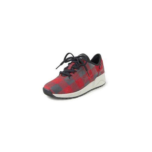 Allrounder Sneaker Verro Allrounder rot