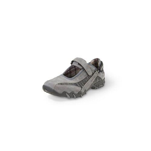 Allrounder Freizeit-Schuh Niro Allrounder grau