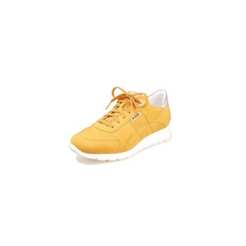 Mobils Sneaker Dorothe Mobils gelb