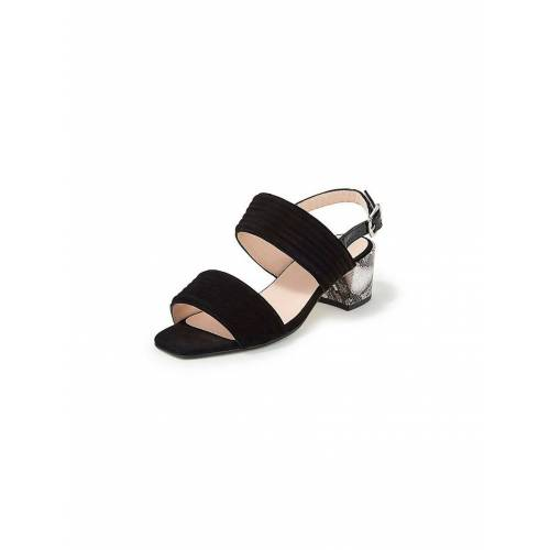 Scarpio Sandale Scarpio schwarz