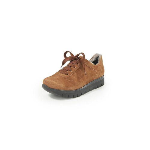 Semler Sneaker Semler braun