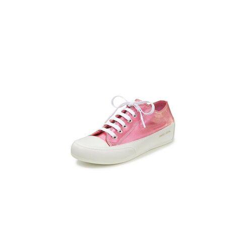 Candice Cooper Sneaker Rock Candice Cooper pink
