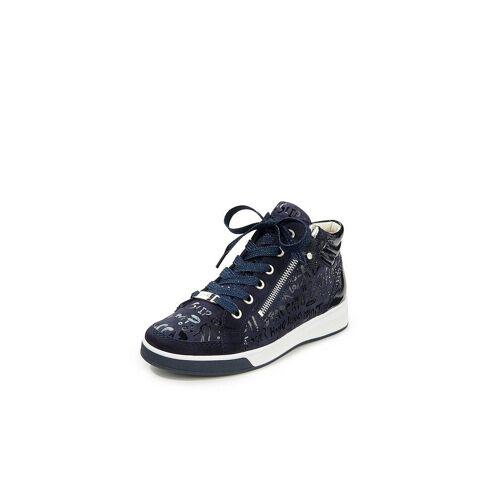 ARA Knöchelhoher Sneaker Rom-St HighSoft ARA blau