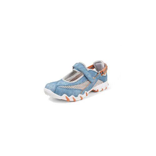 Allrounder Freizeit-Schuh Niro Allrounder blau