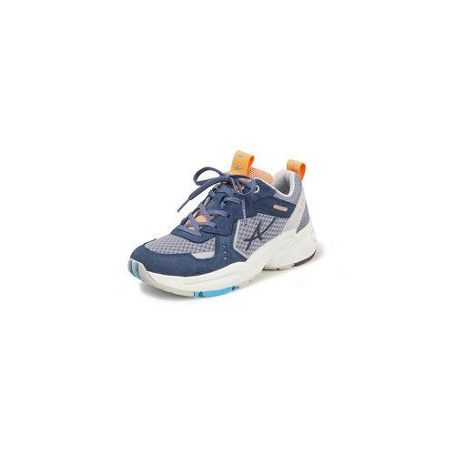 Allrounder Sneaker Dynamic Allrounder blau